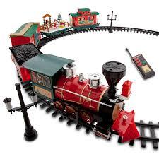 Disney Parks Holiday Train Set ShopDisney