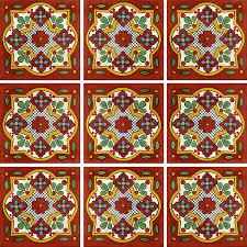 talavera tile collection talavera tile