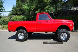 List Of Synonyms And Antonyms Of The Word: 1970 Chevy 4x4