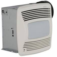 Nutone Bathroom Fan Home Depot by Nutone Qtx Series Very Quiet 110 Cfm Ceiling Humidity Sensing