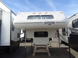 100 Lance Truck Camper 1995 185S NW BOAT RV