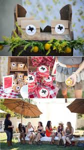 Kitchen Tea Themes Ideas by Get 20 Backyard Bridal Showers Ideas On Pinterest Without Signing