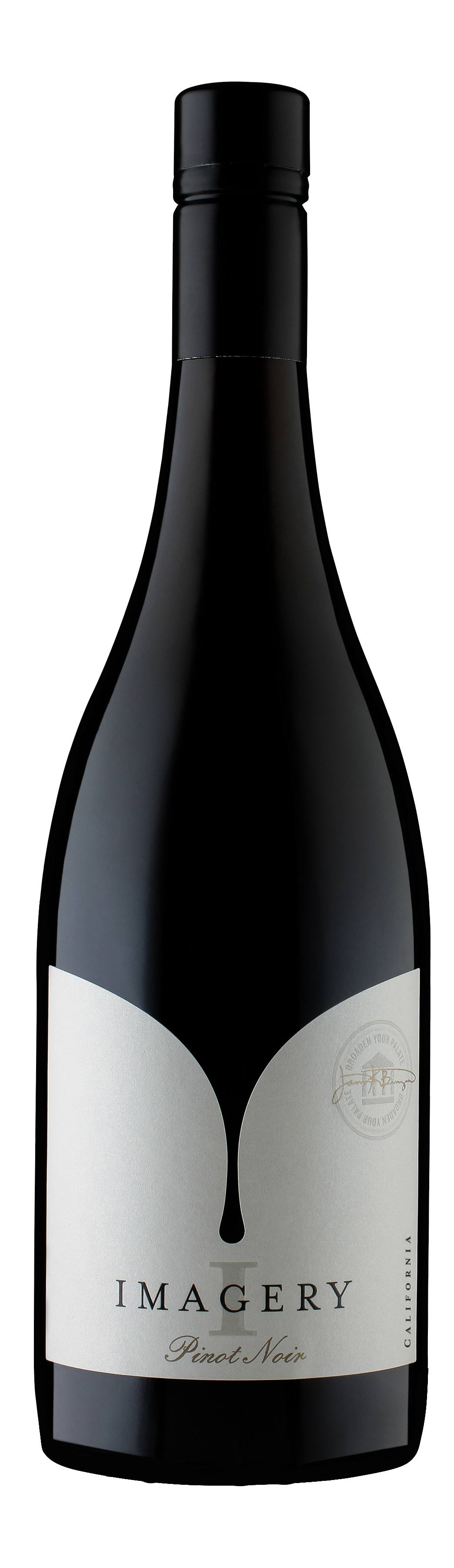 Imagery Pinot Noir (750 ml)