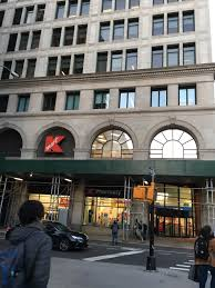 100 Kmart Astor Place Hours EV Grieve Staying On Minus The 2nd Floor For