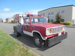 100 78 Dodge Truck BangShiftcom 19 Power Wagon Tow