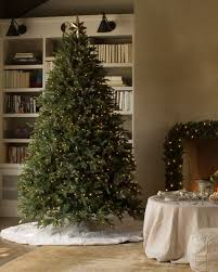 The Ultimate Fake Christmas Tree A Faux Fraser Fir By Balsam Hill