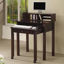 Coaster Contemporary Computer Desk by Desks Nesting Computer Desk Computer Desks