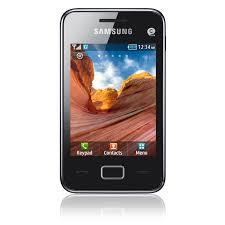 £69 36 Samsung Tocco Lite 2 Sim free Mobile Phone Black Samsung s new