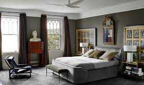 Innovative Bedroom Design Ideas 2017 10 Designs In Grey To Copy 20 Room Decor
