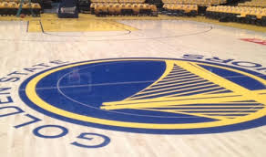 Warriors Court The Golden State