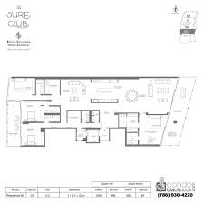 100 Four Seasons Miami Gym The Surf Club Hotel And Residences Condos For Sale And