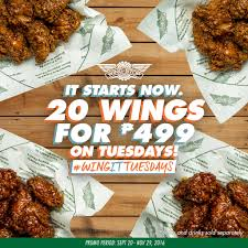 Wingstop Coupon : 2018 Discount Mhattan Hotels Near Central Park Last Of Us Deal Wingstop Promo Code Hnger Games Birthday Sports Addition In Columbus Ms October 2018 Deals Mark Your Calendar For Savings And Freebies Clip Coupons Free Meals At Restaurants Freshlike Uhaul Coupon September Cruise Uk Caribbean Sunfrog December Glove Saver Wdst Restaurant Friday Dpatrick Demon Discounts Depaul University Chicago Get The Mix Discount Newegg Remove Codes Reddit