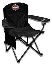100 Harley Davidson Lounge Chair Reg Extra Large Folding Bar Shieldreg Camp