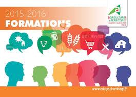 chambre d agriculture ariege calaméo catalogue formations ariège 2015 2016