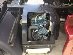 2012 COMFORT PRO 6000 SERIES Auxiliary Power Unit (APU) For A ...