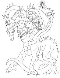 Dragon Coloring Pages Photo In Printable Of Dragons