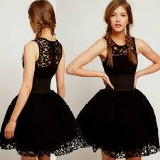 prom dresses 2015 black cocktail naf dresses
