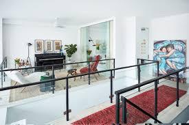 100 Define Glass House Walls And Ultrahigh Ceilings A Brooklyn