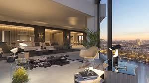 100 Penthouse Amsterdam Apartments HAUT