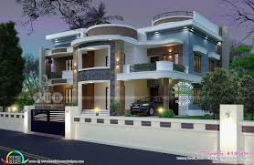 100 India House Design N Plans Free Awesome South N Model Plan