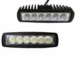 2x 6inch 18W LED Light Bar Driving Work Lamp Flood Truck Offroad UTE ... Automotive Household Truck Trailer Rv Lighting Led Light Bulbs 2x Redyellowwhite Car Flatbase Clearance Fender Side Marker Led Southern 750 Blackout 50 288w Dual Row Combo Beam Small Lights For Trucks And Aliexpress Com Buy 2x4led 4 Watt 12 Offroad Bar 54w 3765 Lumens Super Bright Leds Truck Led Lights Light Bar Strips Easylovely F41 In Fabulous Image Selection Hightech Rigid Industries Adapt Recoil 6 Inch 18w 12v 24v Daytime Running Flush Mount Pods Nilight 2pcs 65 36w Flood Work Off Road 20 Inch Double Series 11200