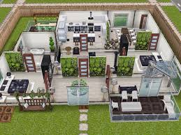 Sims Freeplay Second Floor Stairs by 178 Best The Sims Freeplay House Designs Images On Pinterest