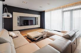 100 Apartment Interior Decoration TwoStory Penthouse Boasting A Gorgeous Sophisticated