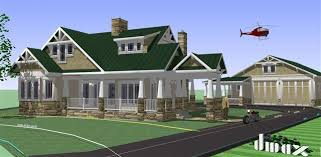 Arts And Craft Style Home by Arts And Craft Style Home Designs Home