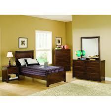 stages bedroom bed dresser mirror twin 2260 bedroom