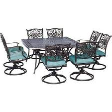 6 Person Patio Set Canada by Bar Height Dining Sets Outdoor Bar Furniture The Home Depot