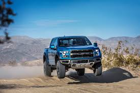 100 Ford Truck Lineup 2019 F150 Raptor Debuted With All New Features