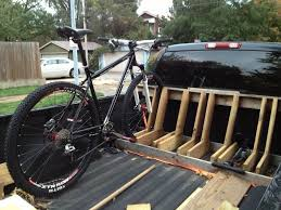 Brand New Build, | Electric Bike | Pinterest | United States And Photos Homemade Roof Bike Rack Best 2018 Saris Kool Rack All Terrain Cycles Appealing Kayak For Truck 1 Img 0879 Lyricalembercom Bed S Diy Pvc Pickup Bicycle Carrier Ideas Fresh The Rhmaluswartjescom For Baja Toyota Fj Cruiser Forum Bikejonwin Cungbakinfo Bike Rack Truck Bed Homemade Gallery And News Cap Cab Vehicle