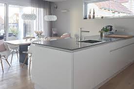die küche praktisch und mitarbeiter freundlich gestaltet