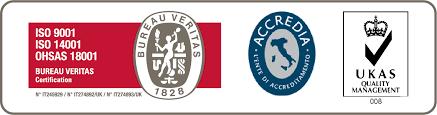 logo bureau veritas certification certifications italprotec