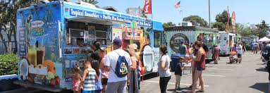 Food & Drinks: Chula Vista HarborFest | San Diego Summer Event 2017
