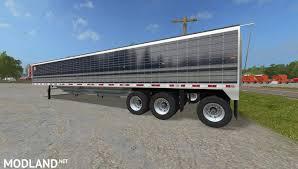 Wilson Belly Dump Tag Axle 50 Grain Trailer V 1.0 Mod Farming ... Dump Trailers For Sale In Tx Equipment Services Kirack Cstruction Properties Airport Sitzman Sales Llc 2006 Ranco Lw2140 Bottom Dump Trailer Belly Dura Haul 247 Help 2103781841 Otto Trucking Tandem Belly Sand Haul Youtube Kw Day Cab Belly Dump Trailer Johns 187 Ho Scale Models 2019 Triaxle Southland Intertional Trucks Wwwdeonuntytarpscom Truck Tralers Tarp Systems 2012 Cross Country Williston Nd Truck Details Truck Langston Concrete Inc Trailers