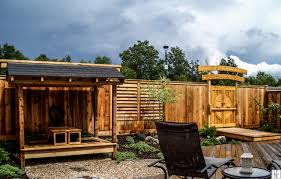 100 Backyard Tea House MKDB Projects A Retreat