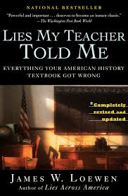 When Write Is Wrong October by Amazon Com Lies My Teacher Told Me Everything Your American