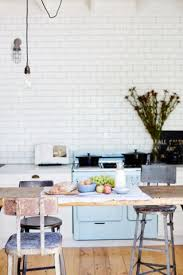 We Love This Rustic Modern Take On The Kitchen