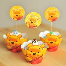 Winnie The Pooh Baby Shower by Winnie The Pooh Decoration Ideas U2013 Decoration Image Idea