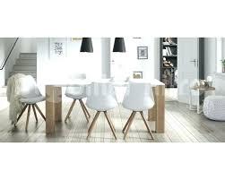 ensemble table chaises ensemble table chaises cuisine but chaise blanche table chaise but