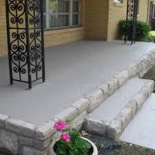 Patio Flooring Ideas Uk by Outdoor Patio Flooring With Concrete Patio Flooring Ideas Uk