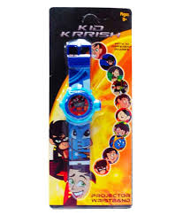 Kid Krrish Projector Wristband