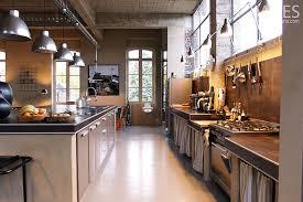 deco cuisine ouverte cuisine ouverte déco c0172 mires