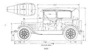 100 Obsolete Ford Truck Parts Model A Ford Engine Drawings Model A Body Dimensions Motor