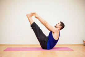 Some Yoga Poses For Men To Tackle Erectile Issues