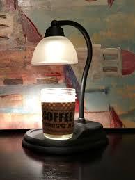 Aurora Candle Warmer Lamp by Candle Warmer Black Aurora Lamp U2013 The Scented Bean