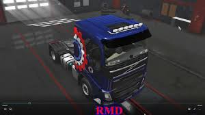 100 Rmds Trucking ETS2 RMD Career Part 2 YouTube