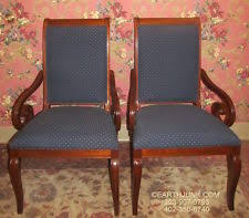 Ethan Allen Charlotte Swivel Chair by Ethan Allen Chairs Ebay
