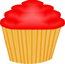 Cupcake 4 png by clipartcotttage
